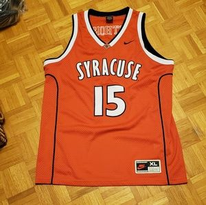 Nike Syracuse Jersey (Anthony)